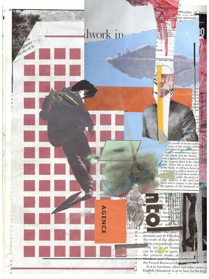 5-Collage papier (14,8x21cm)