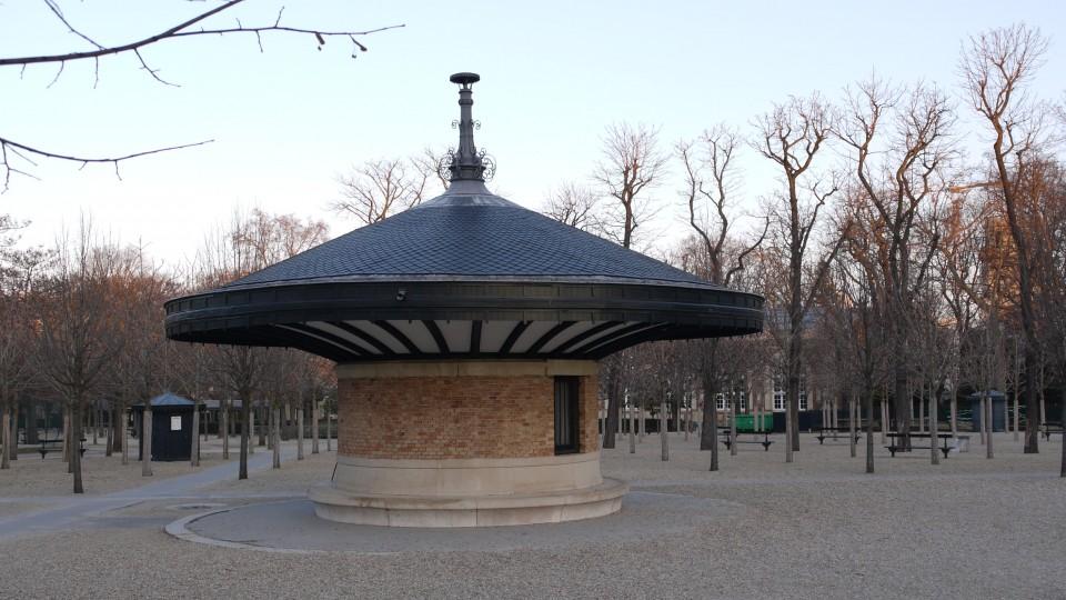 260-CHAMPIGNON DE PARIS