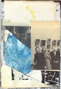 25-Collage papier 13.8x20.2