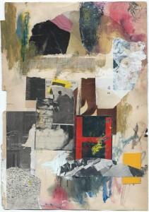 40-Collage 40 16.5 x 23.5 cm
