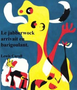 710-LEWIS CAROLL