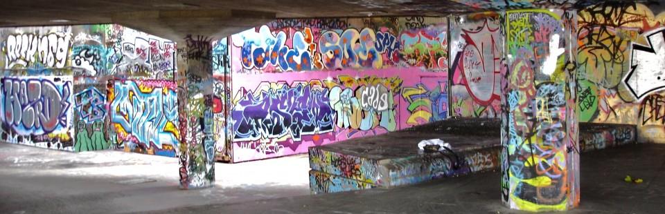 1140-LONDON STREET ART
