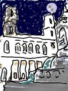 Nuit St Sulpice