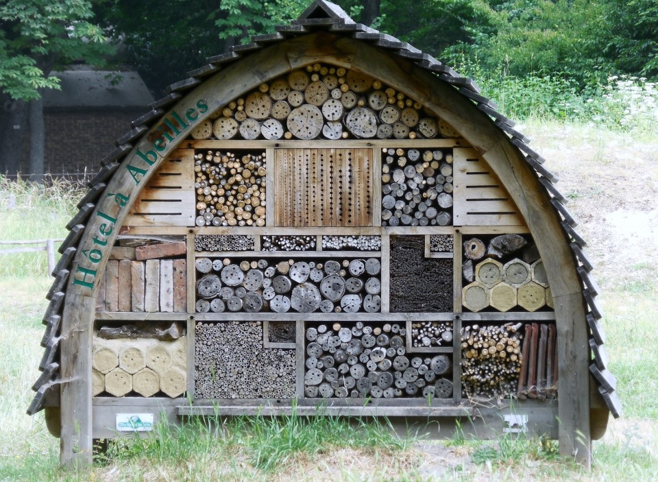 Hotel abeilles