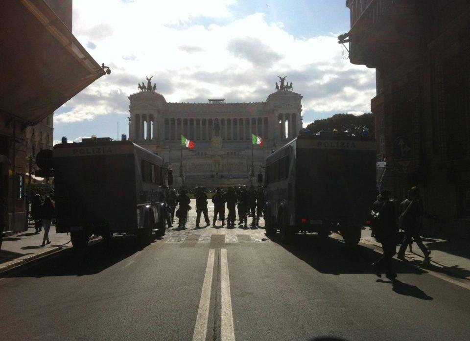 Rome aussi
