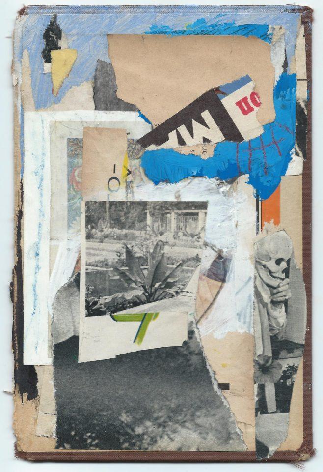 119-Collage 119 13 x 20 cm