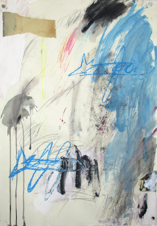144-tableau-144-sans-titre-2016-mixed-media-sur-papier-61-x-43-cm